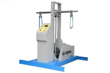 供应HT-308箱包模拟提放试验机