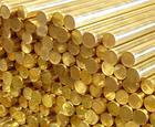 供应无铅环保黄铜棒 现货H62国标六角铜