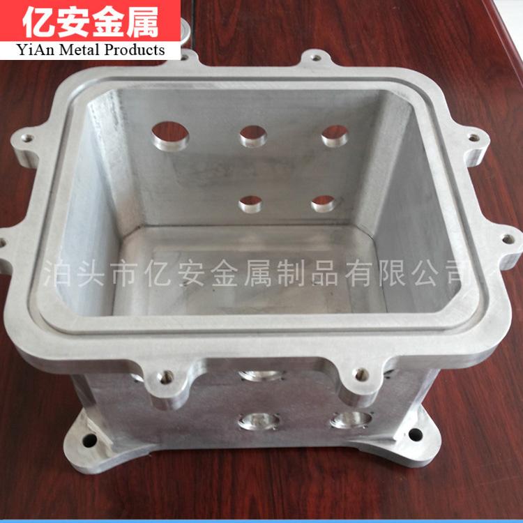 铝铸件翻砂铸造