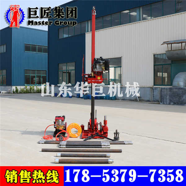 供应钻机 配件 地质 地质勘探钻机QZ-