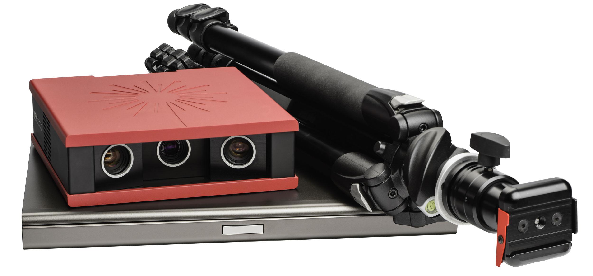 供应ATOS Core三维扫描仪