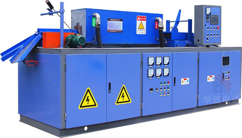 机电一体化感应加热电炉