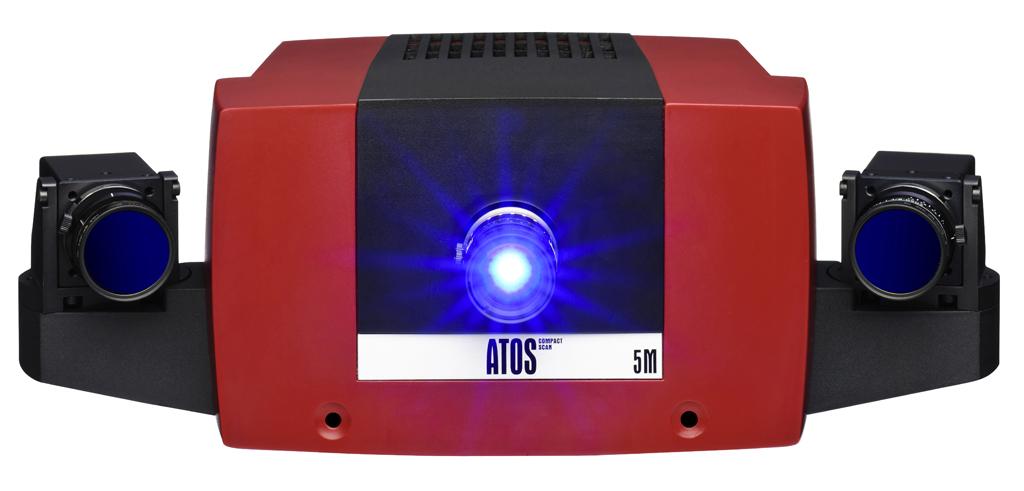 供应ATOS三维光学扫描检测仪