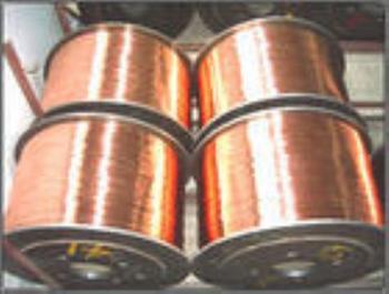 供应QBe2环保半硬铍青铜线 无氧铜线