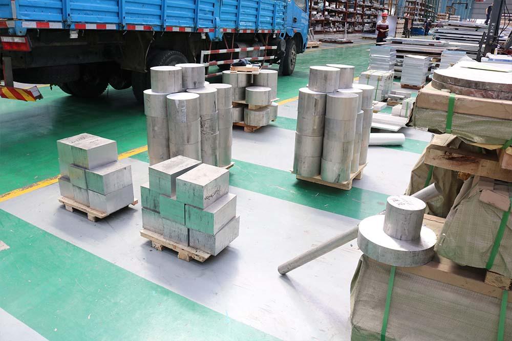 苏州瑞升昌6061铝板材厂家