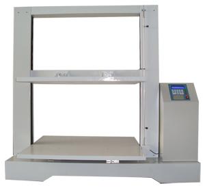 供应HT-8003P包装箱抗压试验机