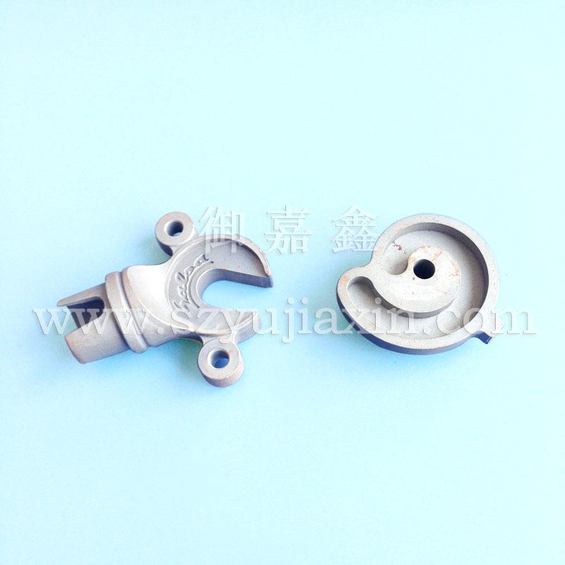 深圳精密鑄造加工 碳鋼鑄造 不锈钢复杂件 五金結構件