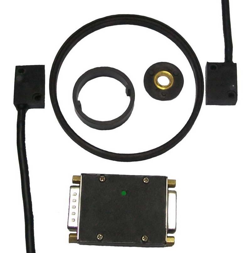 供应高性能敞开式圆磁栅编码器系统