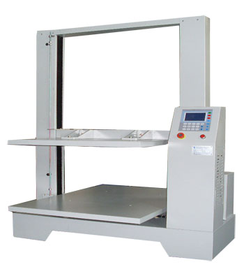 供应HT-8003A纸箱抗压试验机