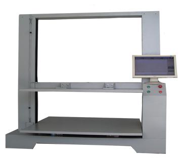 供应HT-8003电脑式纸箱抗压仪