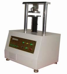 供应HT-8004纸箱边压强度试验机