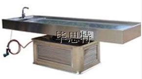 供应BEST-IA型双排风电动升降解剖台