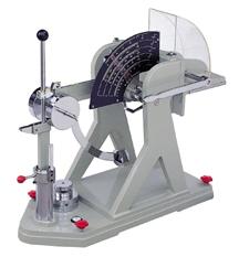 供应HT-8009纸箱冲孔试验机