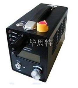 供应TER-445B型便携式激光物证勘查