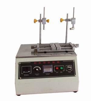 供应HT-8070酒精耐磨擦试验机