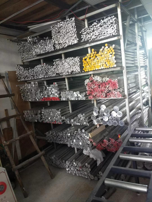 供应304不锈钢管 316L无缝不锈钢管