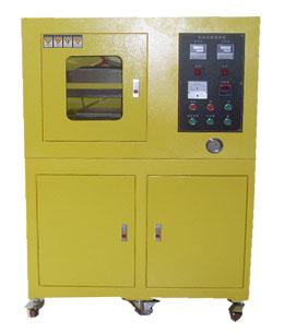 供应HT-505橡胶加硫成型试验机