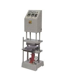 供应HT-505A手动加硫成型试验机