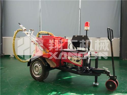 供应四川贵州沥青灌缝机混凝土裂缝灌缝机