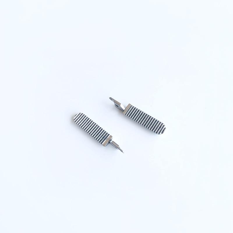 医疗手术钳头 妇科手术刀头 微创手术钳头 北京MIM注射件