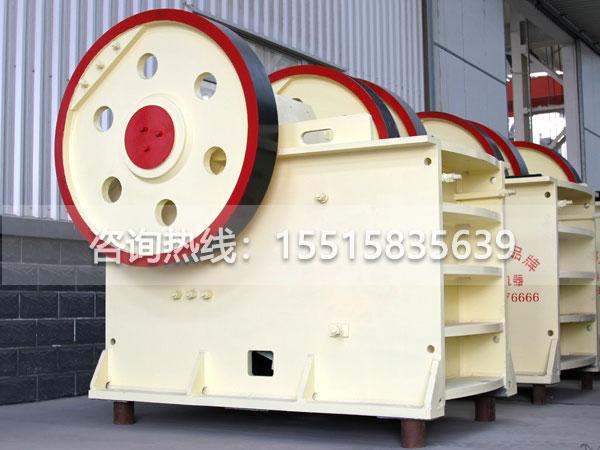 日产600吨碎石机必备攻略ZLL69供应