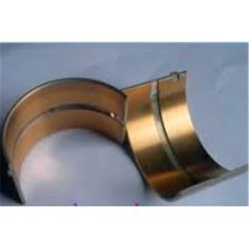 臻璞自润滑轴承:JF800双金属剖分式轴