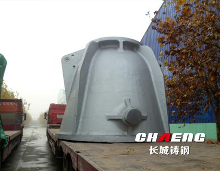 供应大型铸钢件 河北合肥附近大型铸钢厂