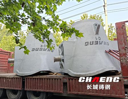 供应8立方大型渣罐出口 渣罐价格生产厂家