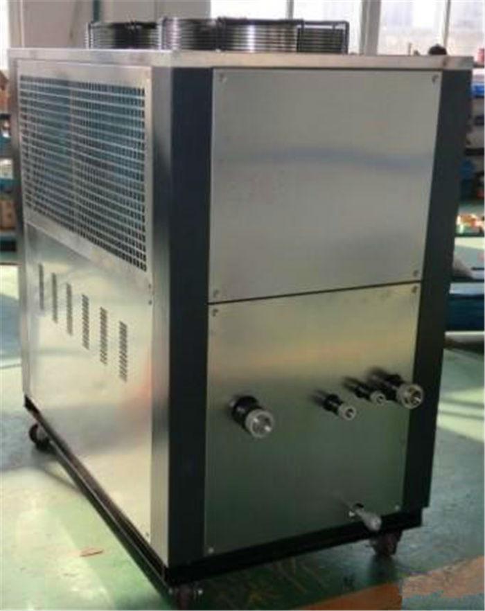 供应箱式冷水机组应用范围