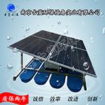 供应充电式太阳能曝气器 污水曝气机池塘