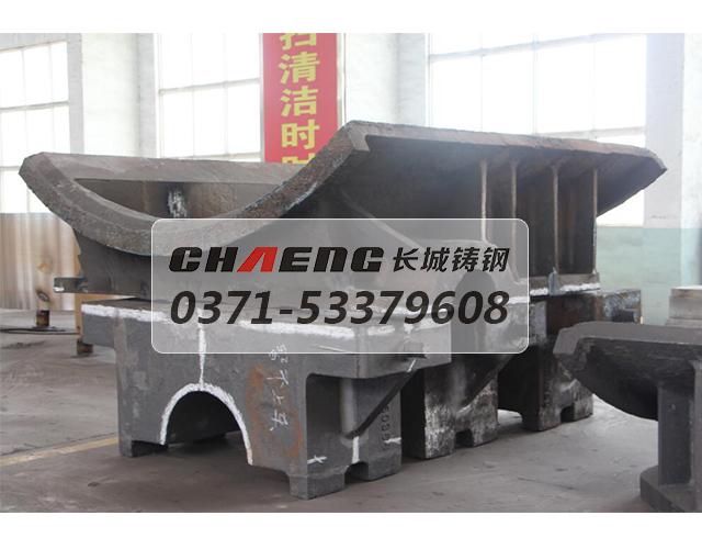 供应磨煤机门框铸钢件 浙江绍兴铸钢厂多少