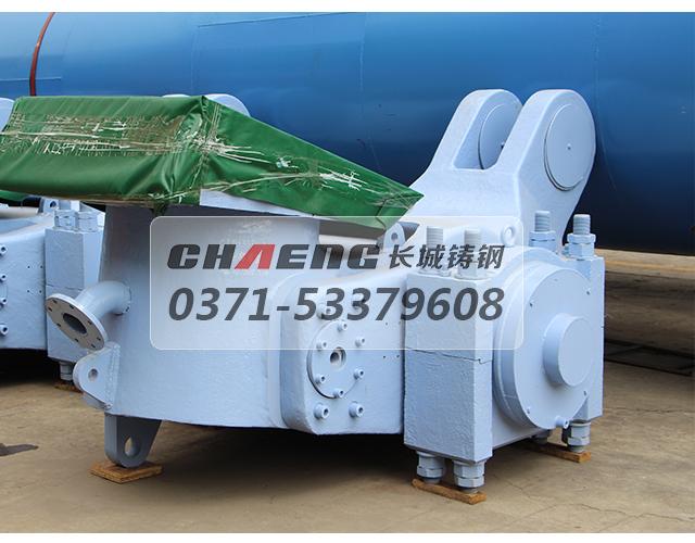 供应优质耐用立磨机摇臂 安徽亳州铸造厂