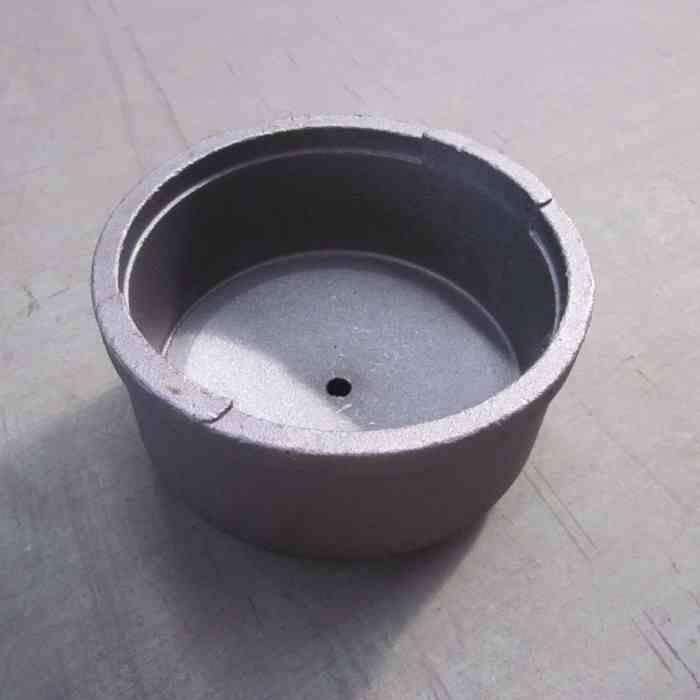 供应水玻璃蜡模精密铸造五金机电铸件