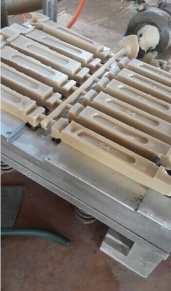 上海失蜡浇铸蜡模铸造件厂