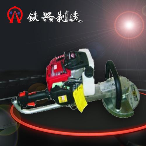 供应DMG-2.2电动仿形磨轨机厂商