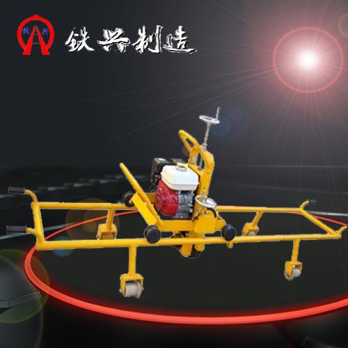 供应DMG-2.2电动钢轨仿形打磨机公司