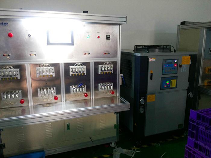 供应箱式冷热一体机,上海冰热一体机